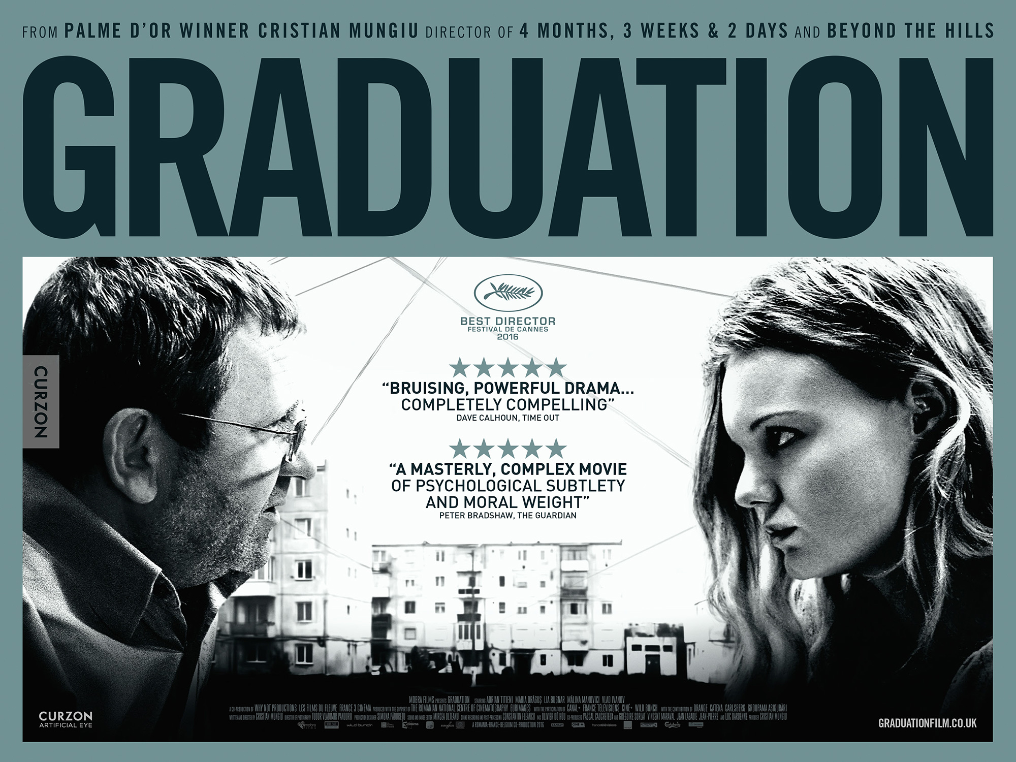 Image result for Graduation film